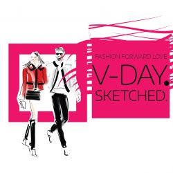 Valentines Day – Sketched