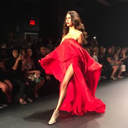 Michael Costello Spring/Summer 2017