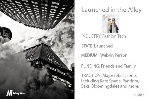 ALLEYWATCH: This NYC Startup Will Make You Look Glamorous For Eternity