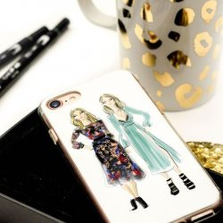 Weekend Jaunts: Fashion App Chic Sketch Launches New Merchandise Line