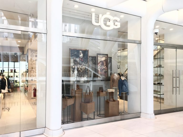 Business Wire: UGG Unveils New Flagship Store at World Trade Center