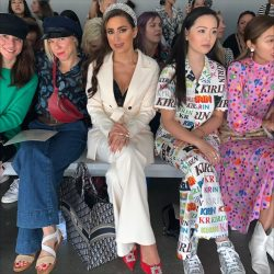 NEW YORK FASHION WEEK STYLECASTER TAKEOVER