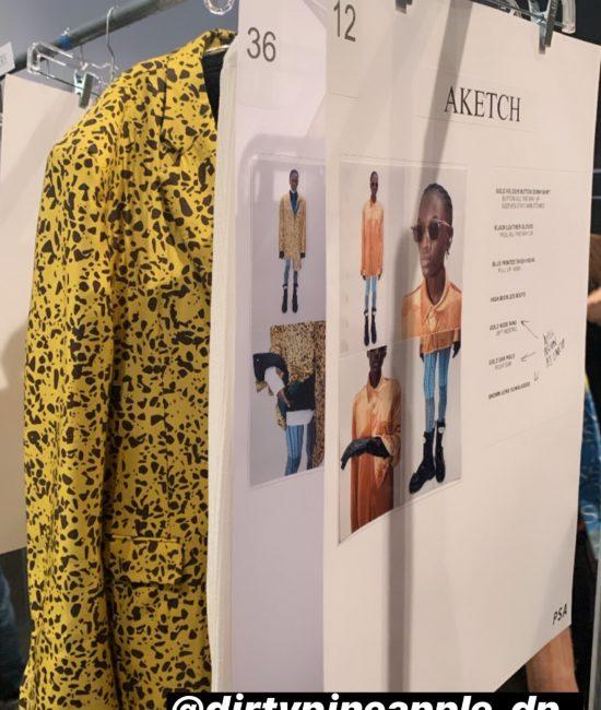 New York Fashion Week 2020 Day 7