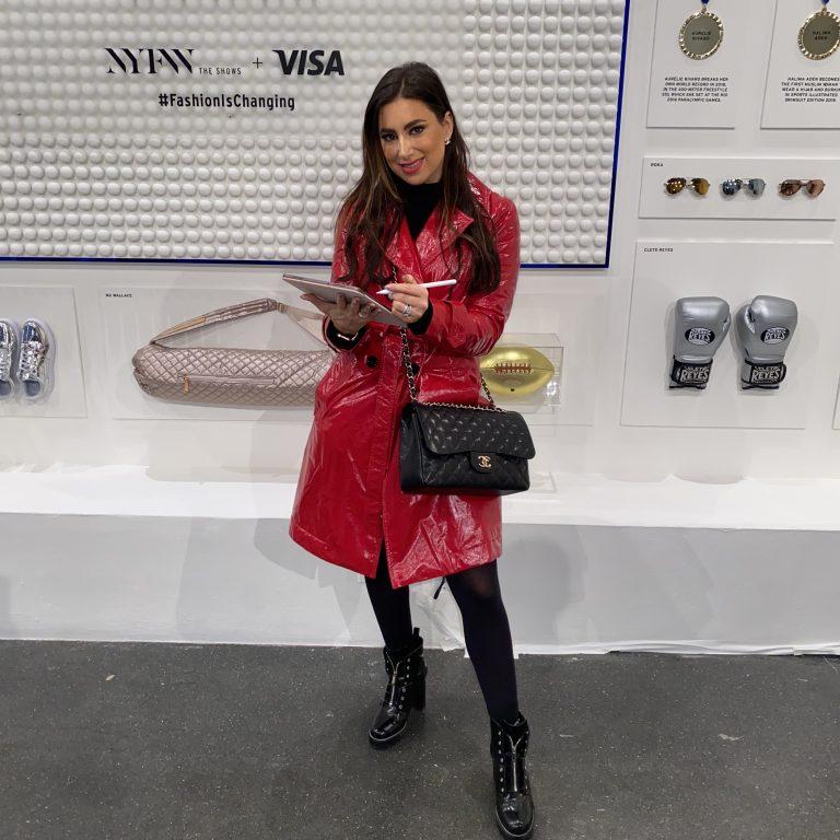 New York Fashion Week 2020 Day 1