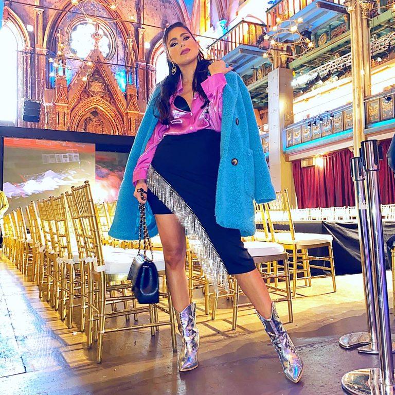 New York Fashion Week 2020 Day 3