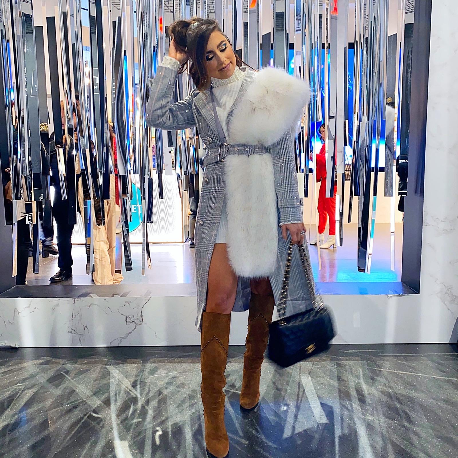 New York Fashion Week 2020 Day 4